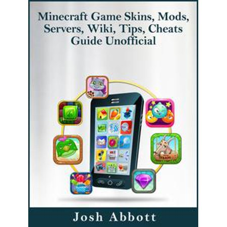 Minecraft Game Skins, Mods, Servers, Wiki, Tips, Cheats Guide Unofficial - eBook - Chucky Skin Minecraft