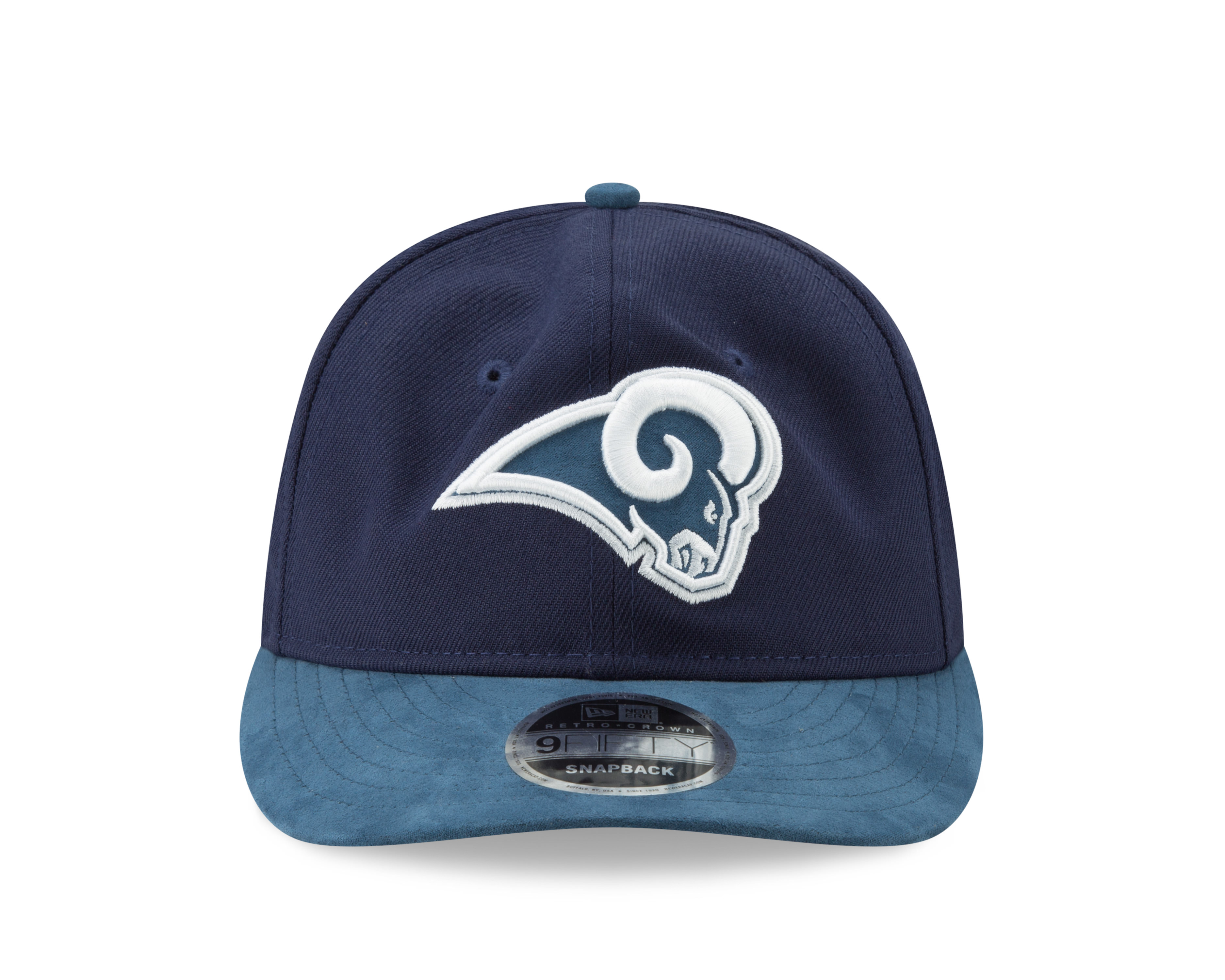 Los Angeles Rams NFL Tonal Choice Retro 9FIFTY Cap ff25097f99c6