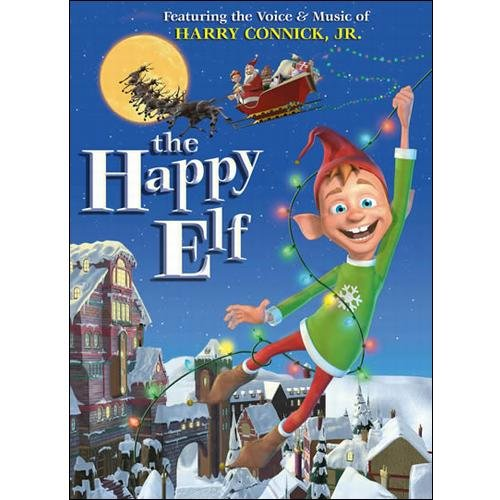 The Happy Elf (Full Frame, Widescreen)