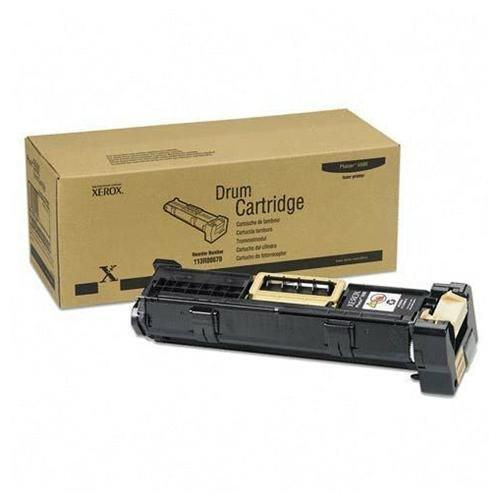 Xerox 113r00670 Drum Cartridge - 60000 Page Yield - For Phaser 5500