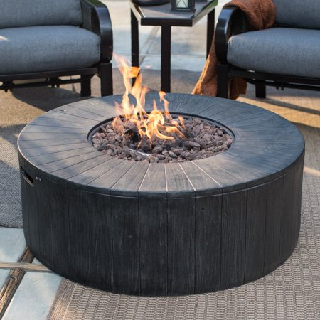 Red Ember Whitehall 40 In Gas Fire Pit Walmart Com