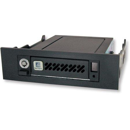 Cru Data Express 50 Drive Bay Adapter   Black  6417 6500 0500