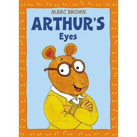 Arthur's Eyes : An Arthur Adventure