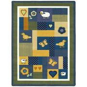 Joy Carpets Baby Love Area Rug