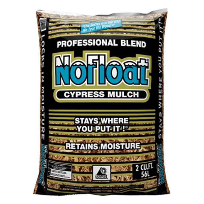 Oldcastle Lawn & Garden 52050045 2 cu. ft. Cypress Mulch