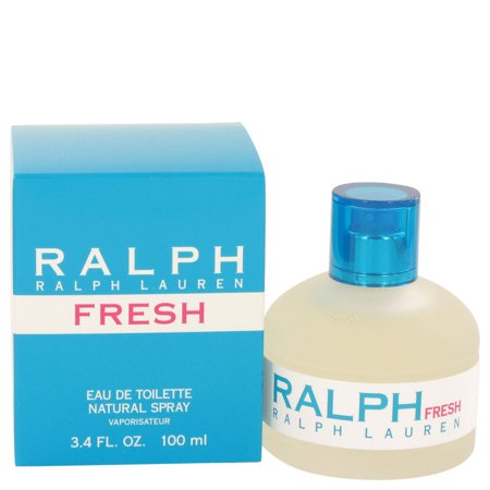 Best Ralph Lauren Ralph Fresh Eau De Toilette Perfume for Women 3.4 oz deal