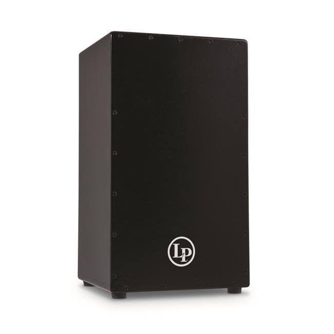LP LATIN PERCUSSION BLACK BOX CAJON DRUM LP1428NY