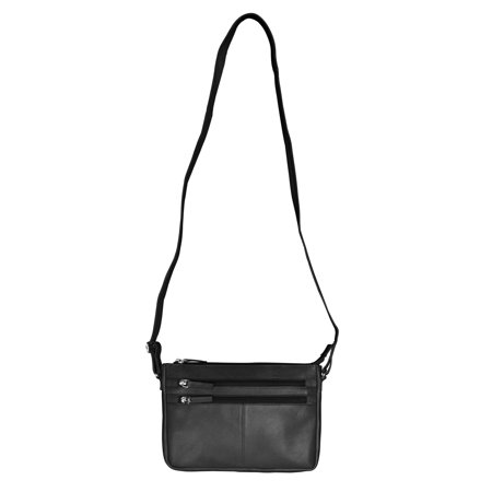 Canyon Outback Leather Zion Canyon Leather Crossbody Bag