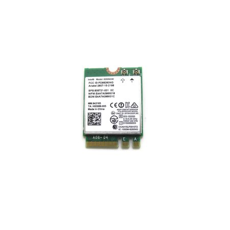 New Genuine HP EliteBook 1040 G3 Series Wireless WLAN 11AC 2X2 INT 8260NGW SNFP2 806721-0