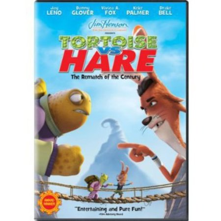 Unstable Fables  The Tortoise And The Hare  Exclusive   Widescreen