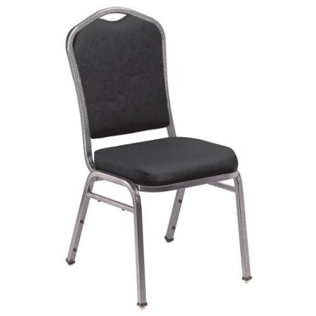 Cute National Public Seating National Public Seating 9300 N Series Stac Chair Black Silver Fram Recommended Item