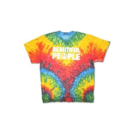 A$AP Ferg Beautiful People Tie Dye T-Shirt