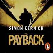 The Payback - Audiobook