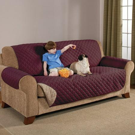 Pegasus Home Fashions Sofa Protector