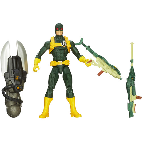 Captain America Marvel Legends Agents of Hydra Figure