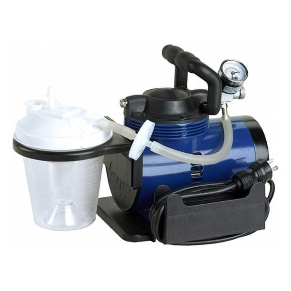 Drive Medical Heavy Duty Suction Pump Machine