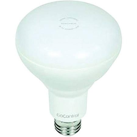 gocontrol lbr30z 1 bulbz z wave 65 watt led indoor flood light bulb. Black Bedroom Furniture Sets. Home Design Ideas
