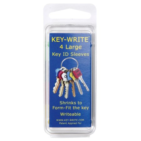 Key-Write 160101 Key Id