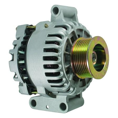NEW ALTERNATOR 6.0 Diesel FORD F150 F250 F350 Pickup 05 06 07, F450 F550 (07 Ford F350 Pickup)