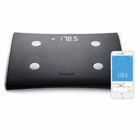 iHealth HS5V Vista Wireless Body Analysis Scale for Apple and Android - Refurbished