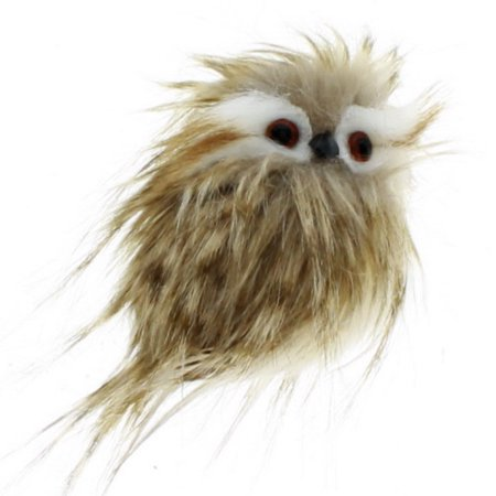 Small Feather Owl (Costumes Places)