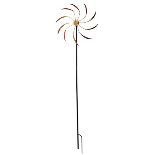 Ruff & Ready Ruff and Ready Wind Spinner by Overstock