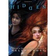 Hidden (Hardcover)(Large Print)