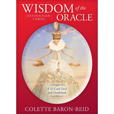 Wisdom of the Oracle Divination Cards : Ask and Know](The Halloween Oracle)