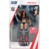 Nikki Bella (Bellalution) - WWE Elite 71 Toy Wrestling Action Figure