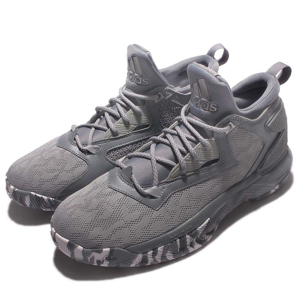 promo code 4da62 2a457 reduced adidas d lillard 2 basketball shoe b42381 10.5 dm us clear e980d  e222b