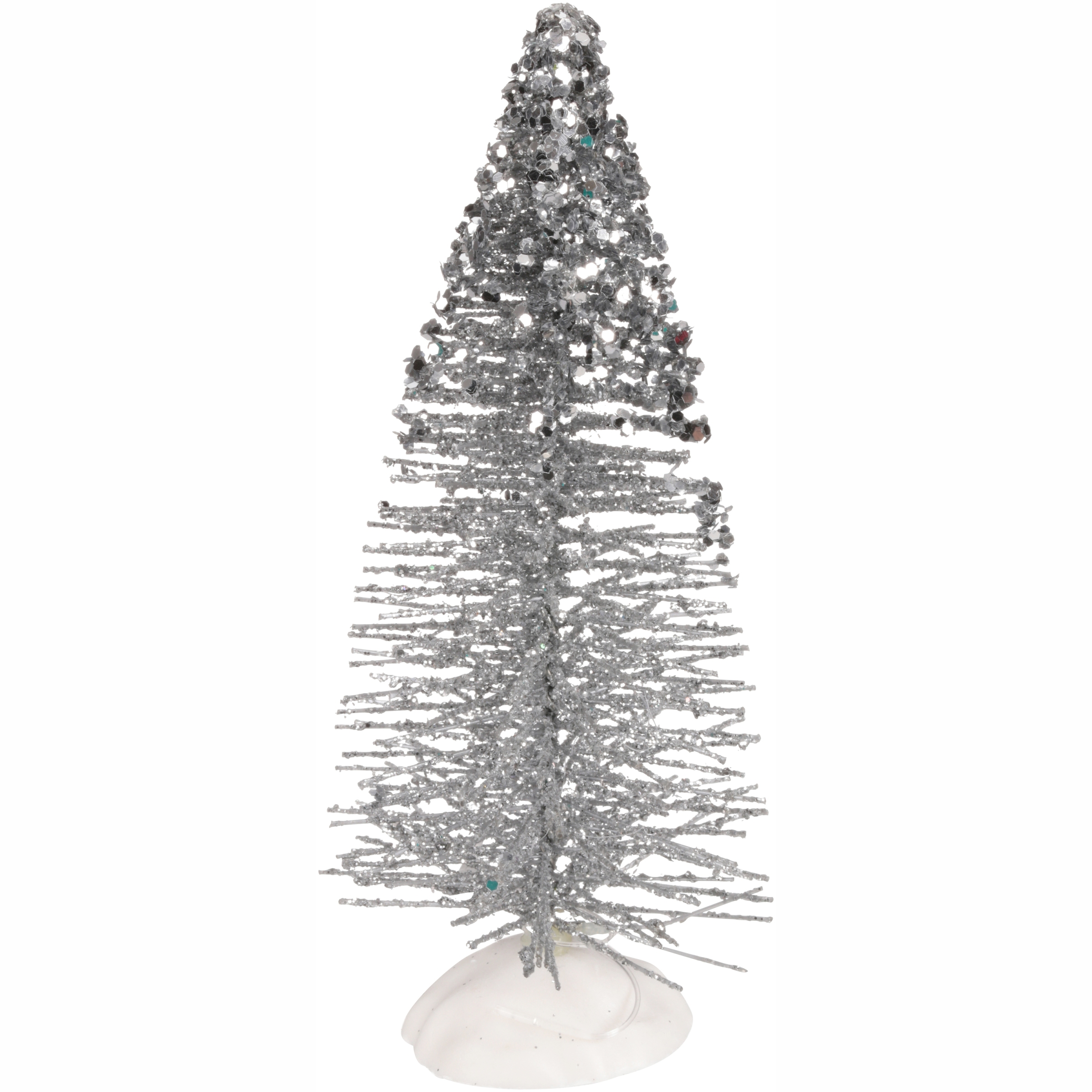 Holiday Time 4-Inch Tree