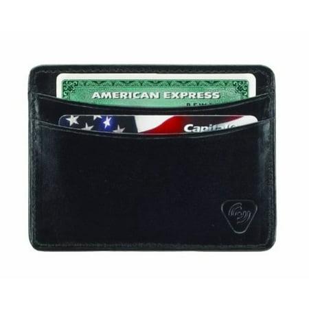 Lewis Leather - Lewis N. Clark Rfid Leather Card Holder