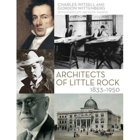 Architects of Little Rock - eBook - Junior Architect
