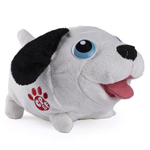 Chubby Puppies & Friends Bumbling Plush, Dalmatian