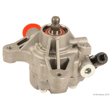 Atlantic Automotive Eng  W0133 2041751 Power Steering Pump