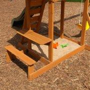 Kidkraft Spring Meadow Wooden Playset