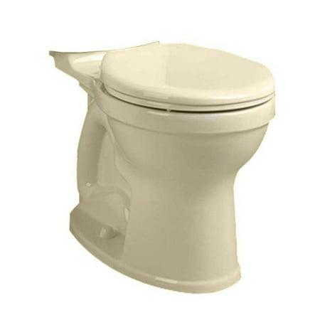 American Standard Champion Toilet Bowl 3195B.101.021 Bone 1 Piece Toilet Bone