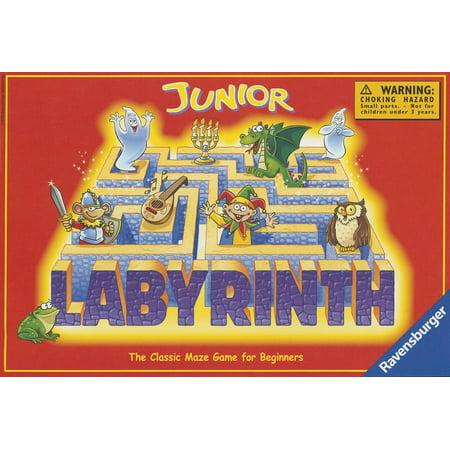 Jr Labyrinth (Other)