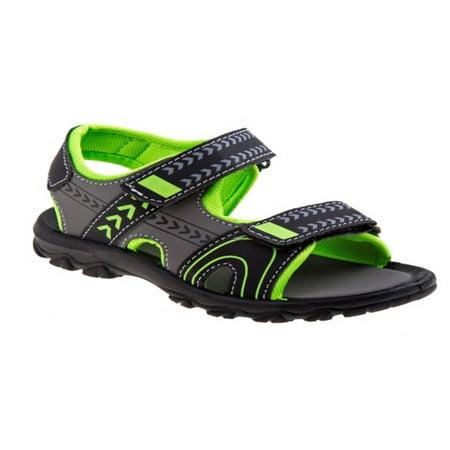 Rugged Bear Boys Sport Sandals