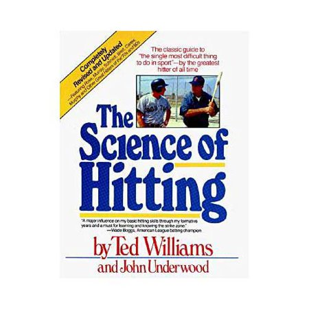 The Science of Hitting by