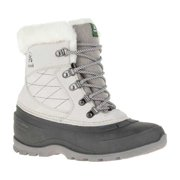 Kamik Women's SnovalleyL 200g Waterproof Winter Boots