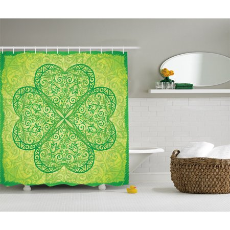 St. Patrick\'s Day Green Traditional Shamrock Irish Celebration ...