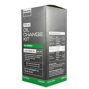 Polaris ATV OEM Sportsman Oil & Filter Change Kit Twin (2) Cylinder
