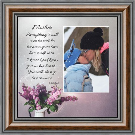 Mother Appreciation Gift From Daughter To Mom 10X10 6321