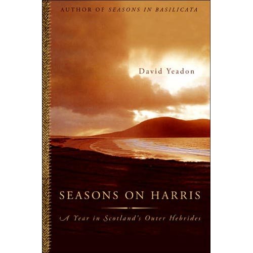 Seasons on Harris: A Year in Scotland's Outer Hebrides