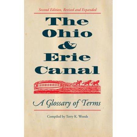 The Ohio & Erie Canal - eBook