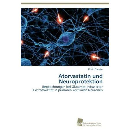 Atorvastatin Und Neuroprotektion