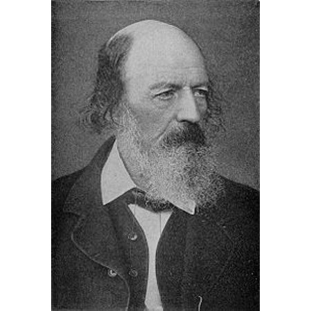 The Suppressed Poems of Alfred Lord Tennyson 1830-1868 -