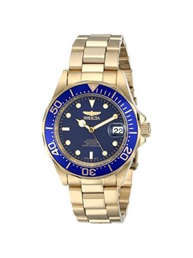 Invicta Pro Diver 8930 Stainless Steel Watch