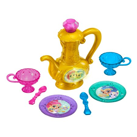 Shimmer and Shine Magical Genie Tea Party - Girls Tea Party